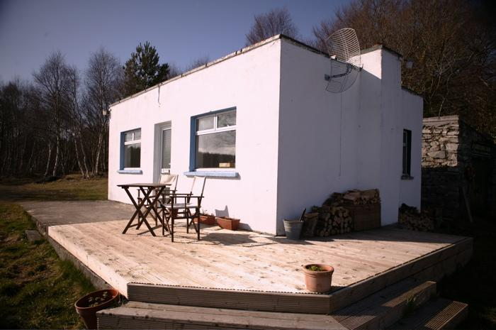 The Chalet at Moorehall, vacation rental in County Mayo