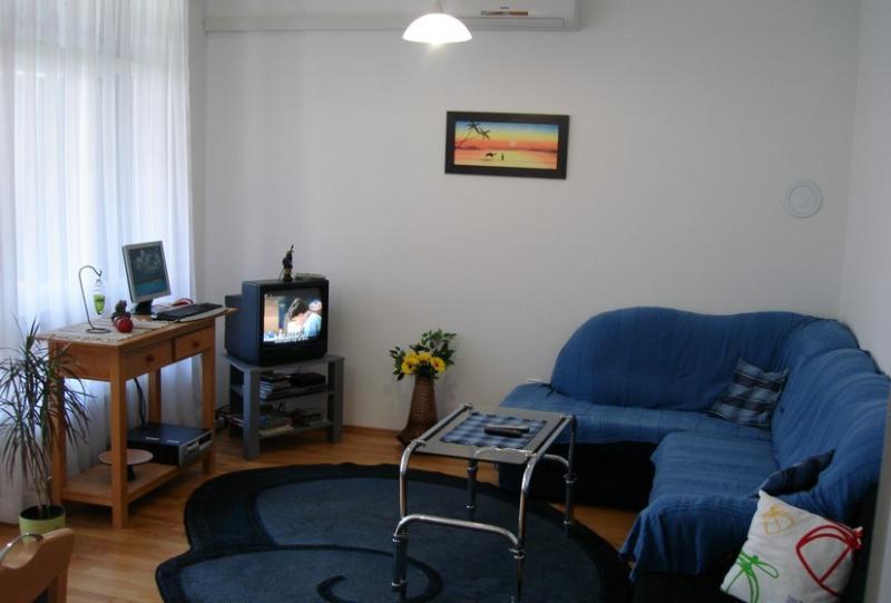 Apartment ABC, Zagreb east, Sesvete, Novi Jelkovec, location de vacances à Sveti Ivan Zelina