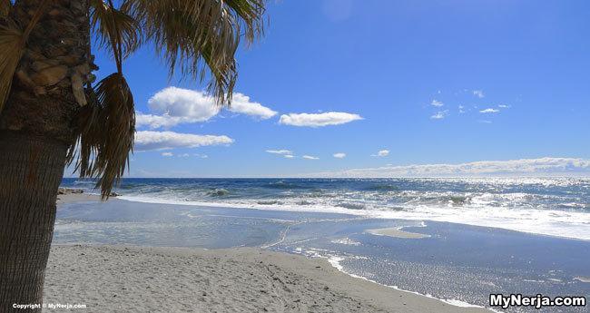 Torrecilla Beach 50m away from Apartment