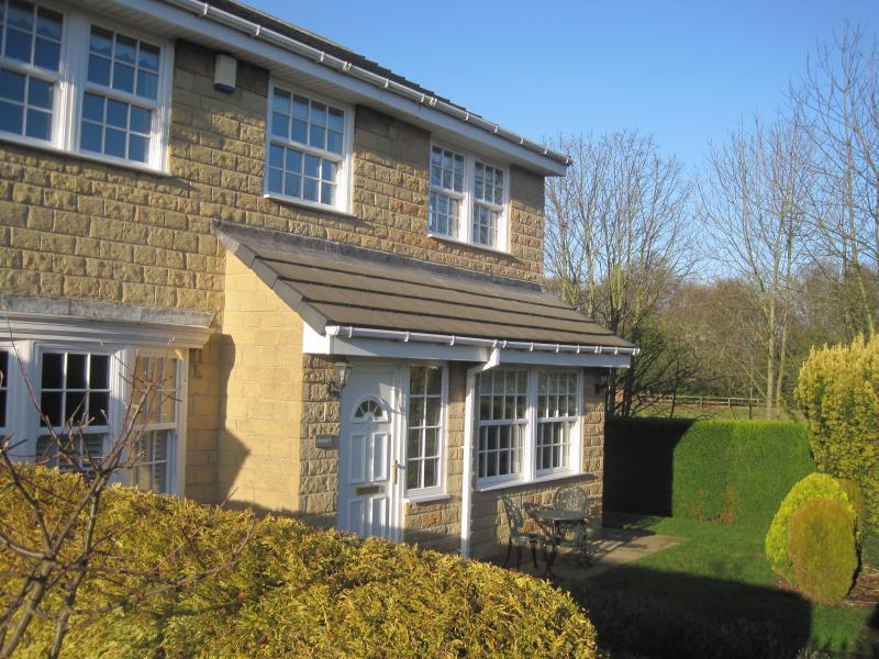 Shutters Luxury 5* Spacious Holiday Home, holiday rental in Shotley Bridge