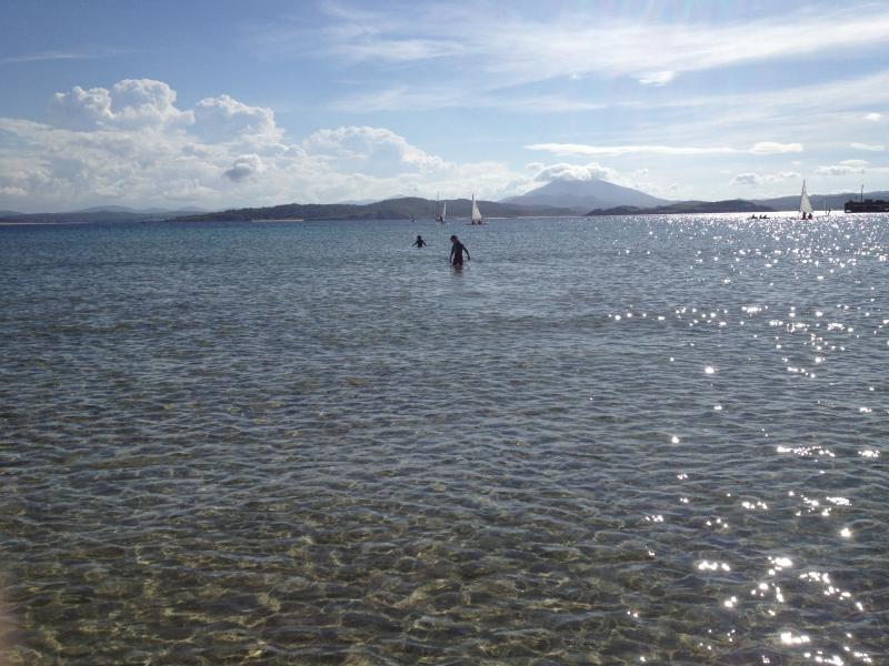 Downings Beach