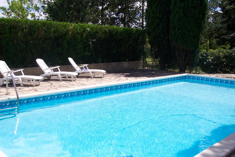 La Bardane, holiday rental in Cannes-et-Clairan