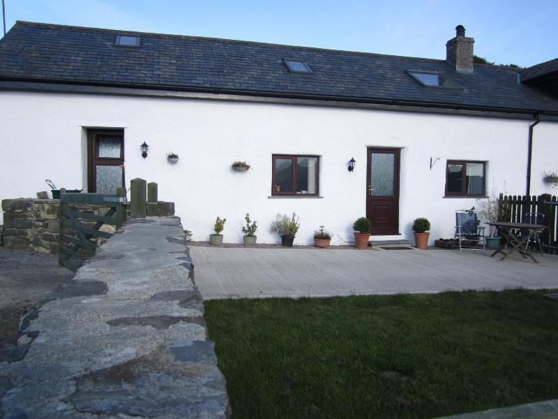 HAFOD, vacation rental in Snowdonia National Park