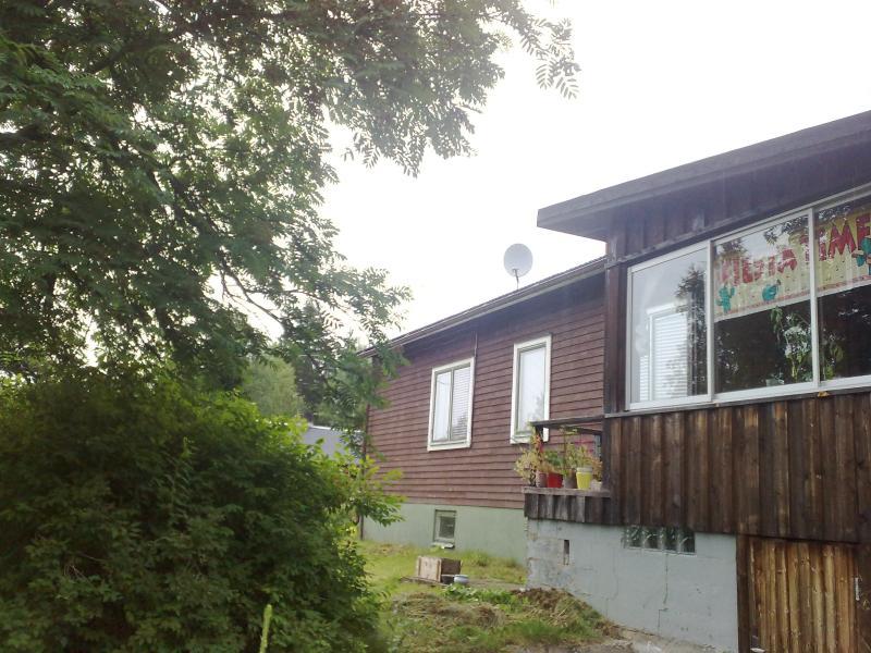 Home Nestled in Forest – semesterbostad i Jämtland and Härjedalen