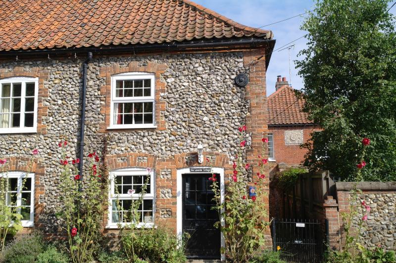 Sea Lavender cottage, holiday rental in Burnham Market