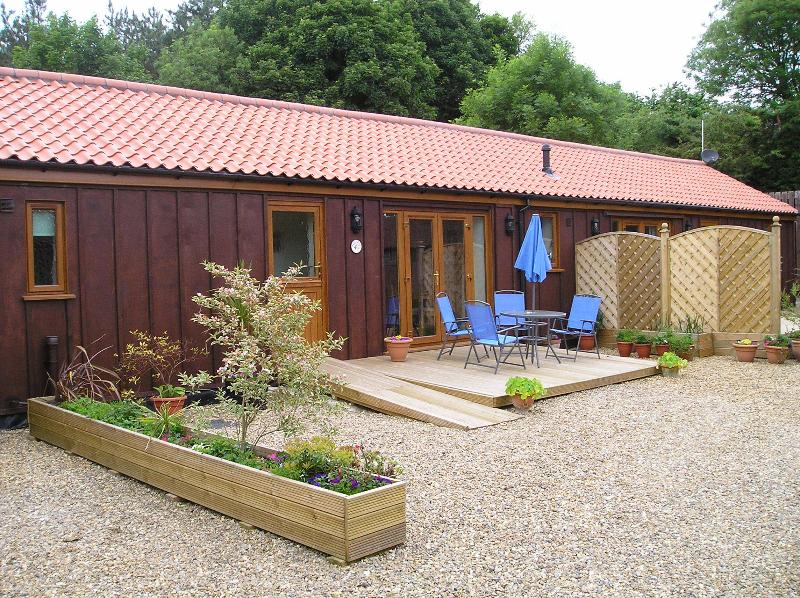 Briarwood Cottage