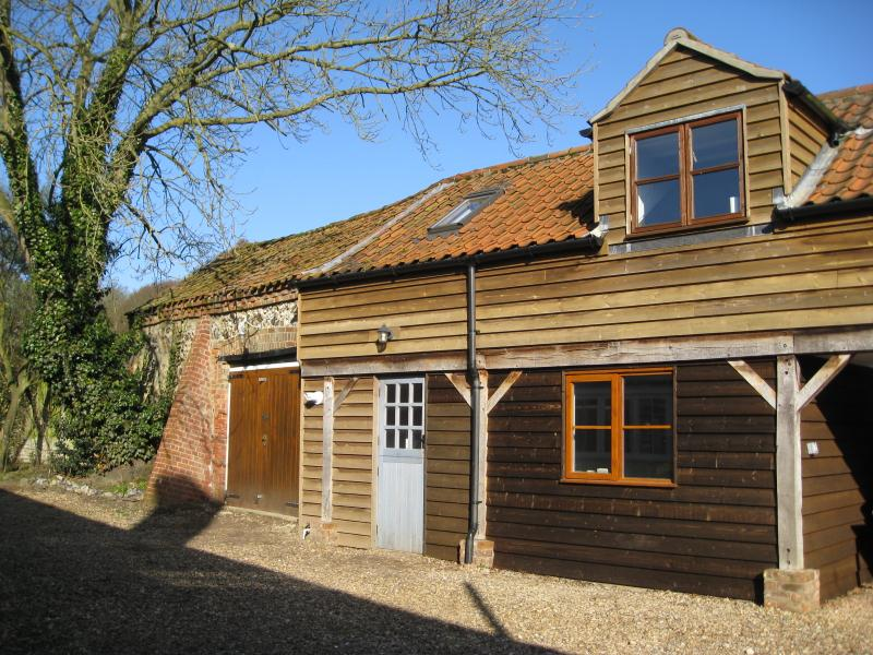 Beech Barn, Townhouse Rd, Old Costessey
