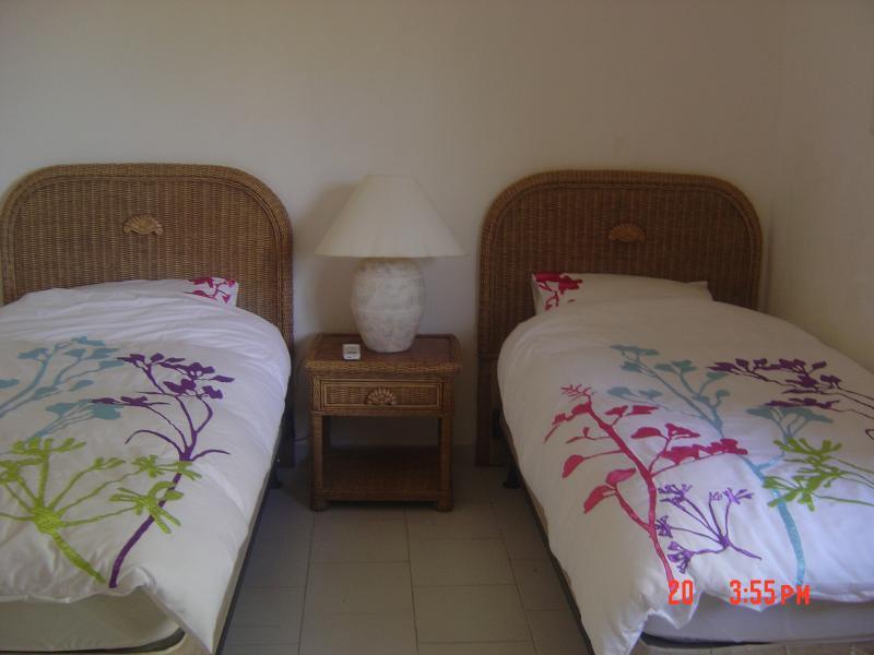 Front Bedroom with en suite.
