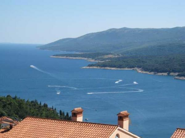 APARTMENT RABAC, location de vacances à Rabac