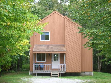 #389: 8 Bear Lair Lane  389-02, location de vacances à Wilmington
