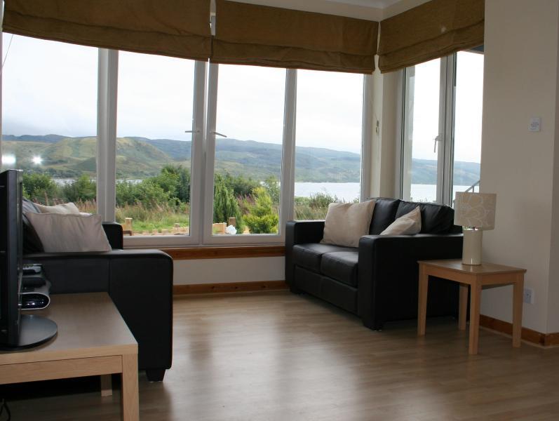 Lochview Cottage, vacation rental in Strachur