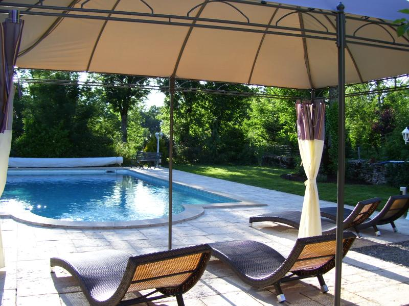 12 x 6m Pool