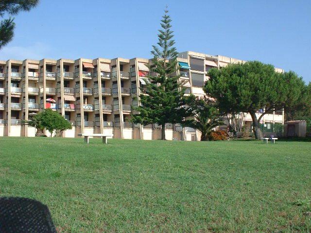 santa lucia, alquiler de vacaciones en Santa Lucia di Moriani