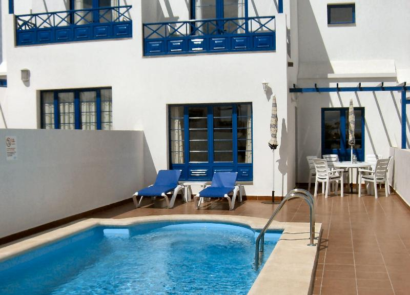 Casa Strutt, vacation rental in Playa Blanca