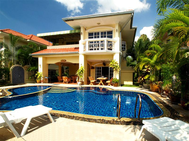 Fantastic Private Pool