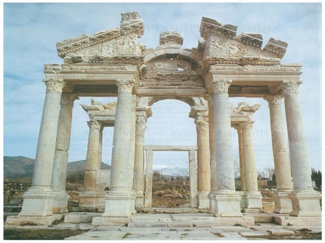Ephesus -  One of the Wonders of the world !