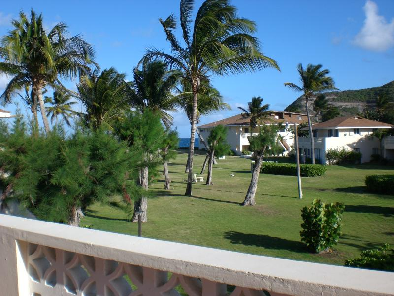 St Kitts Condo, vacation rental in Turtle Beach