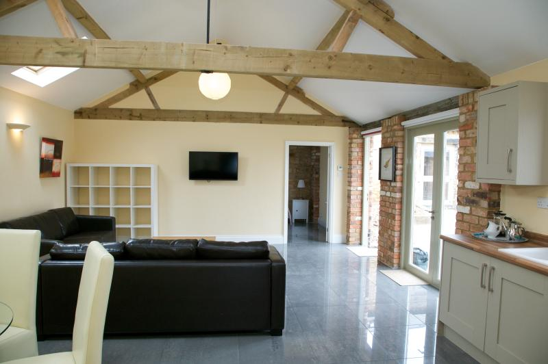 Pheasants Roost, Towcester, Northamptonshire., holiday rental in Buckingham