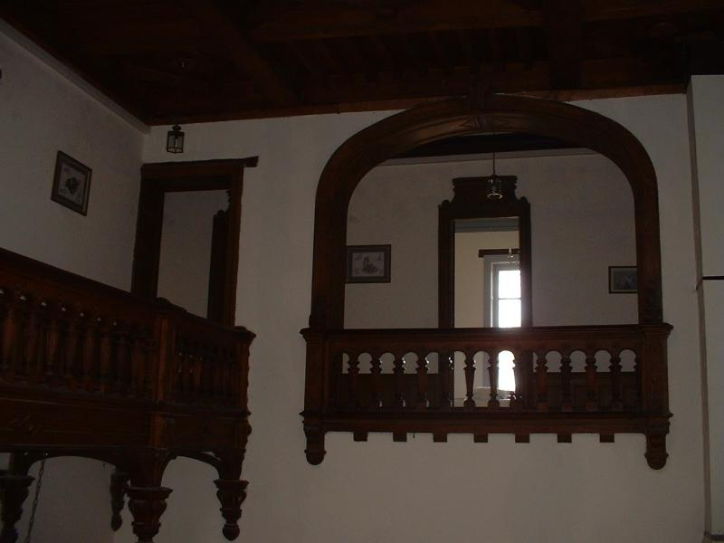 Galerie de ménestrels