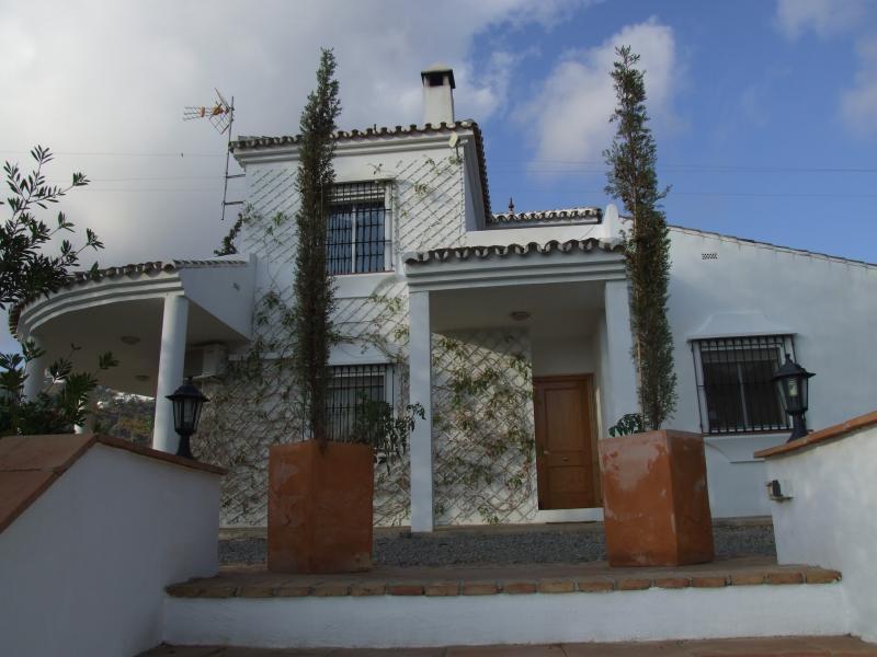 Frente de Villa