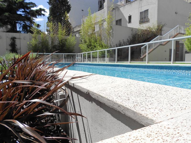 Bela piscina