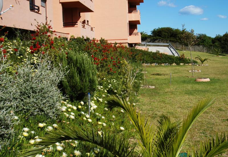 Gardens at Hacienda Guadalupe