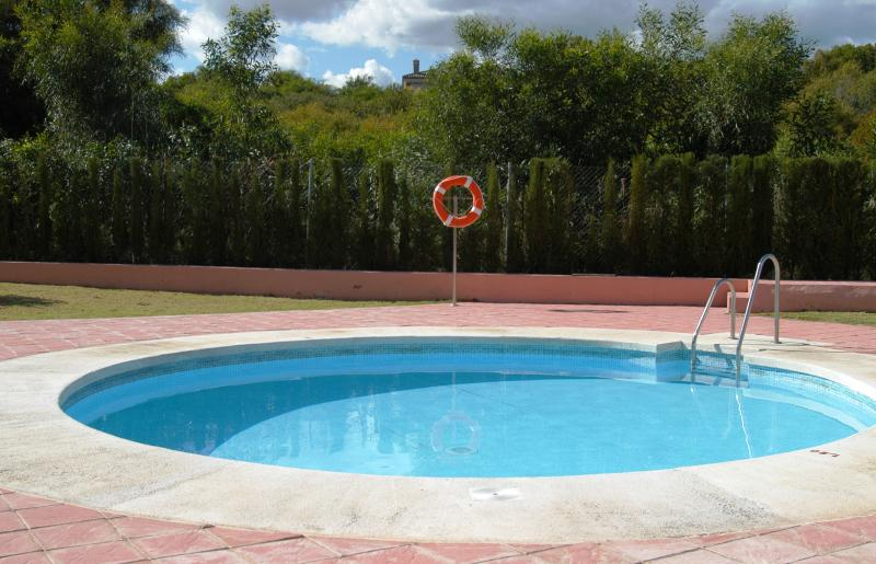 Hacienda Guadalupe - Smaller Secluded Pool