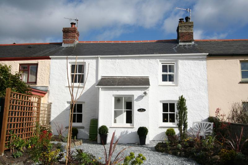 2 The Court, Probus, Nr Truro