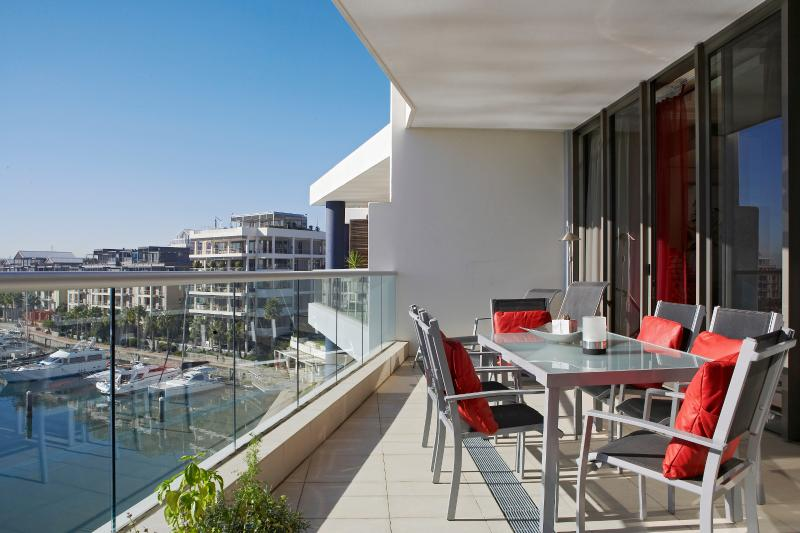Pembroke 403, holiday rental in Cape Town