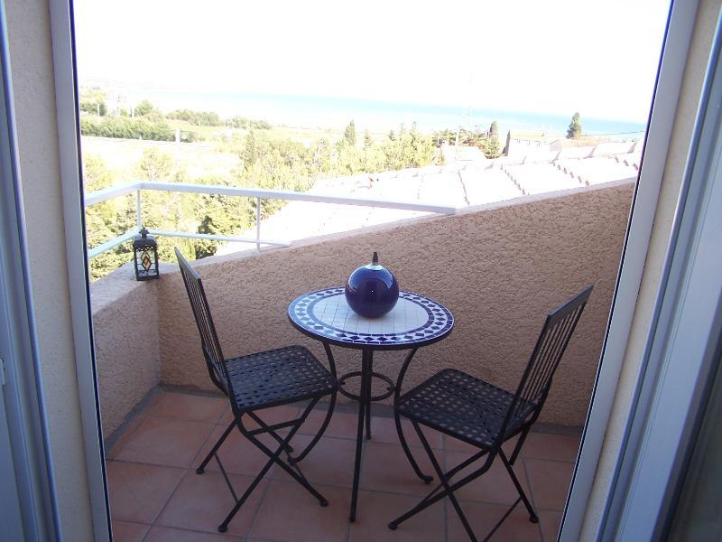 Balcony 2nd Floor