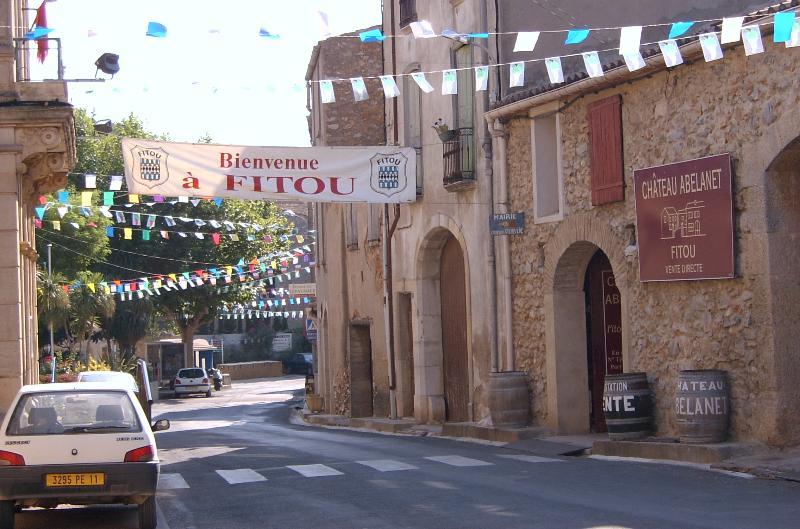 Fitou Village Fete