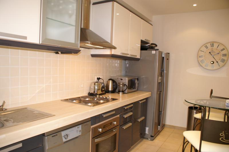 Another view of the Fitted Kitchen