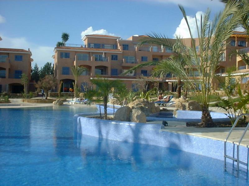 Limnaria Gardens, vacation rental in Paphos