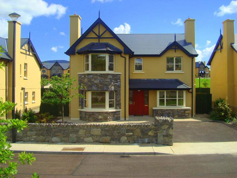 External of Ardmullen 4 Bed