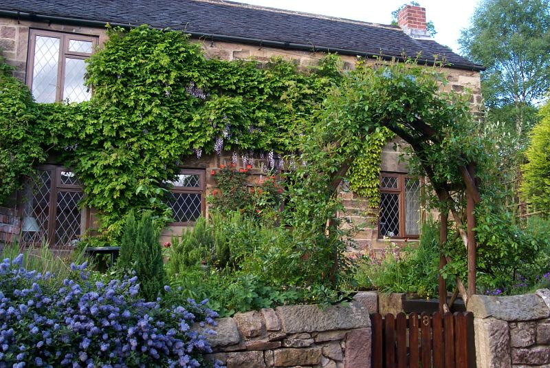 Hog Cottage in Wirksworth, holiday rental in Wirksworth