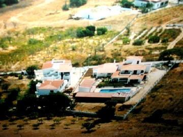 View Of The Property From The Air