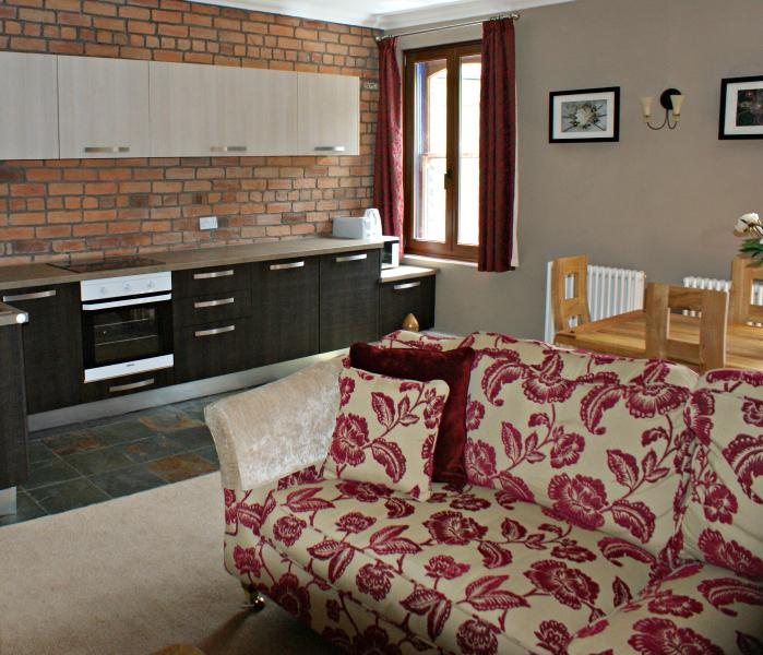 The Sewing Rooms, vacation rental in Heptonstall