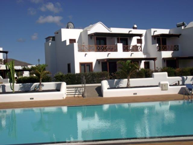 Villa Rosa, vacation rental in Playa Blanca