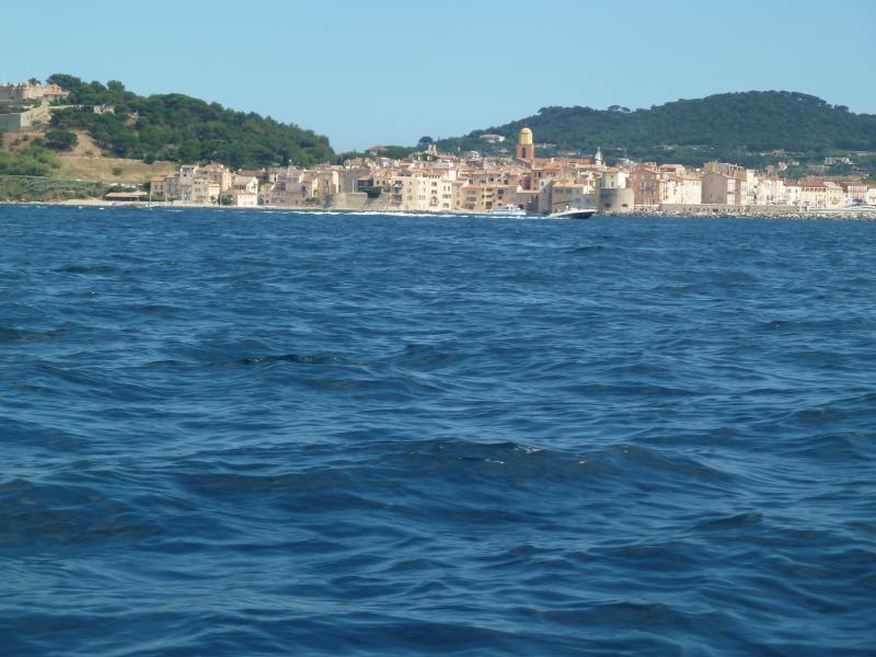 Sarl. 'Rêves de Mer et d'Azur', vacation rental in Cogolin