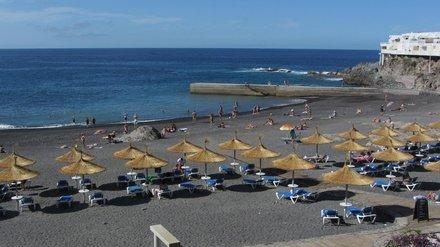 Nearest beaches