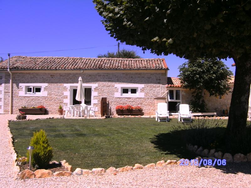 Fig Cottage, holiday rental in Messe
