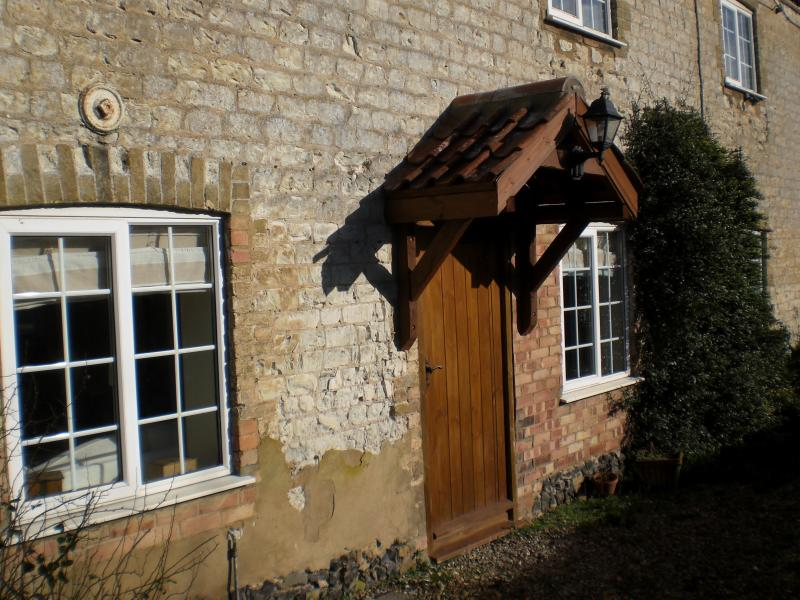 Bluebell Cottage, holiday rental in Hockwold cum Wilton