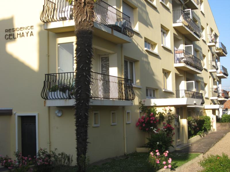 Residence Celhaya