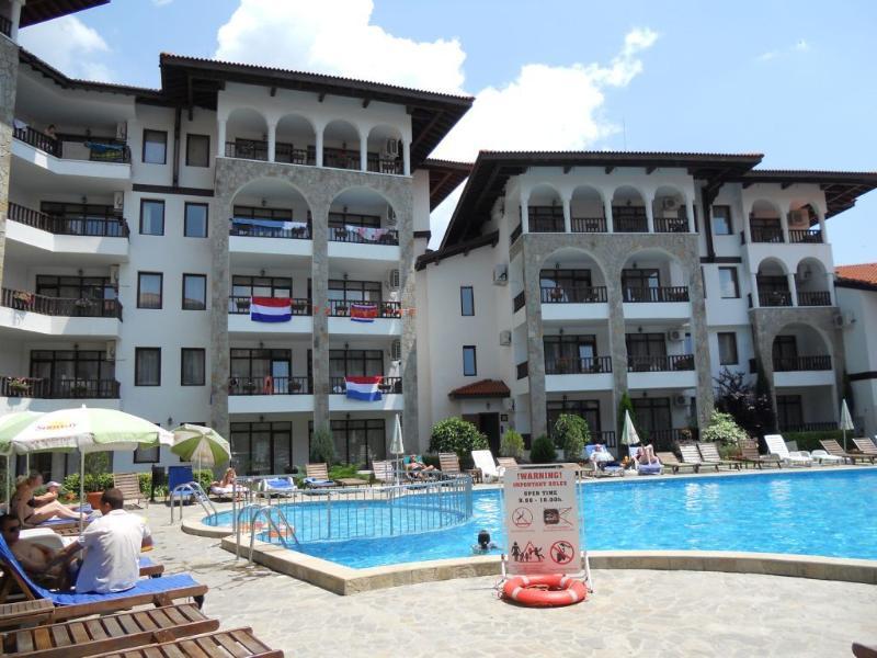 L'espace piscine (2)