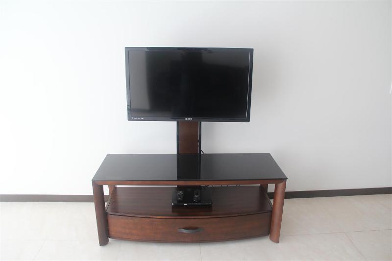 TV avec câble