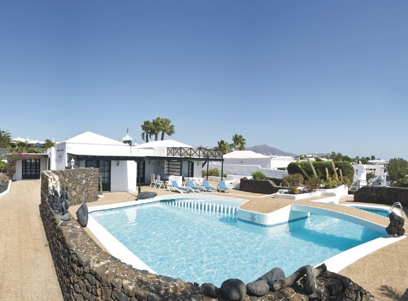 The Beautiful and stunning Villa Charlotte with fantastic pool great location and sea views