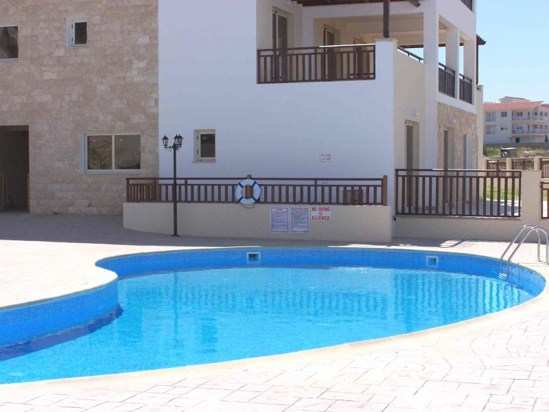 Armonia Exclusive Resort  Apts, holiday rental in Protaras