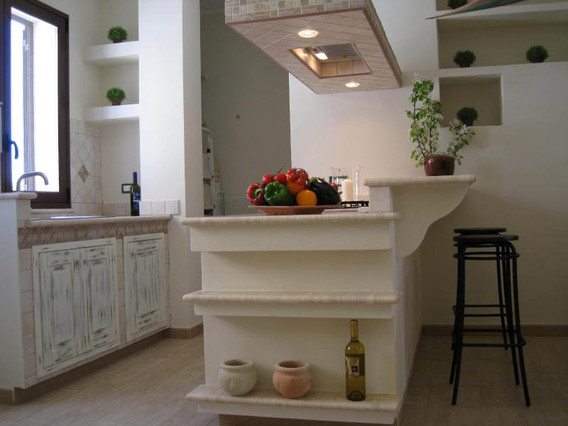 In the Heart of  Scopello, holiday rental in Castellammare del Golfo