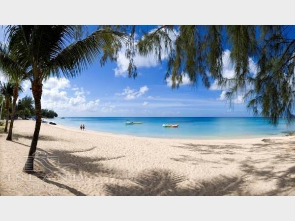 Take a walk along Mulins Beach