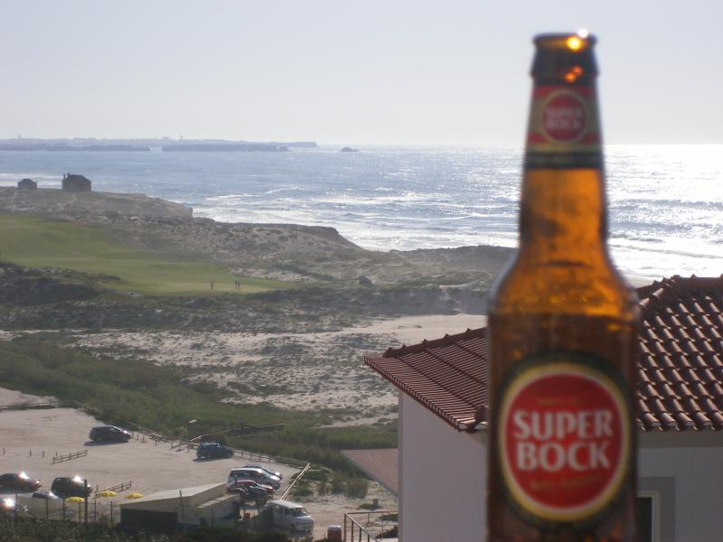 Enjoy the View with the Local Brew